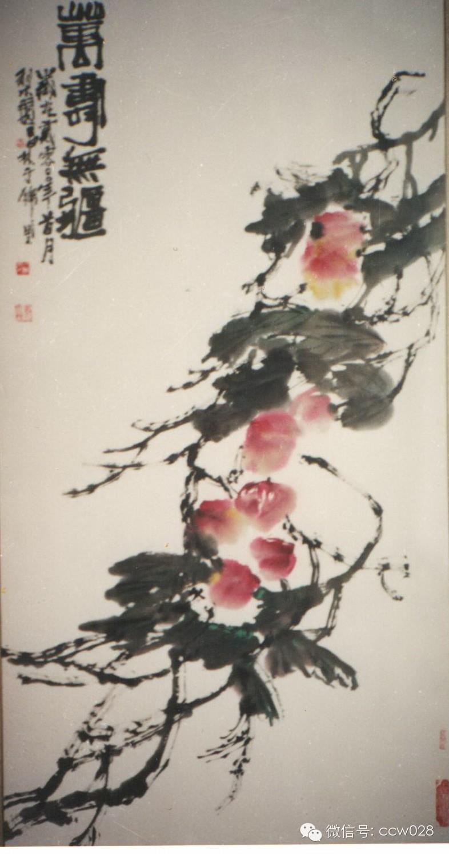 画家杨林川老婆_梨园翰墨 戏画同源—杨昌林 -川味中国