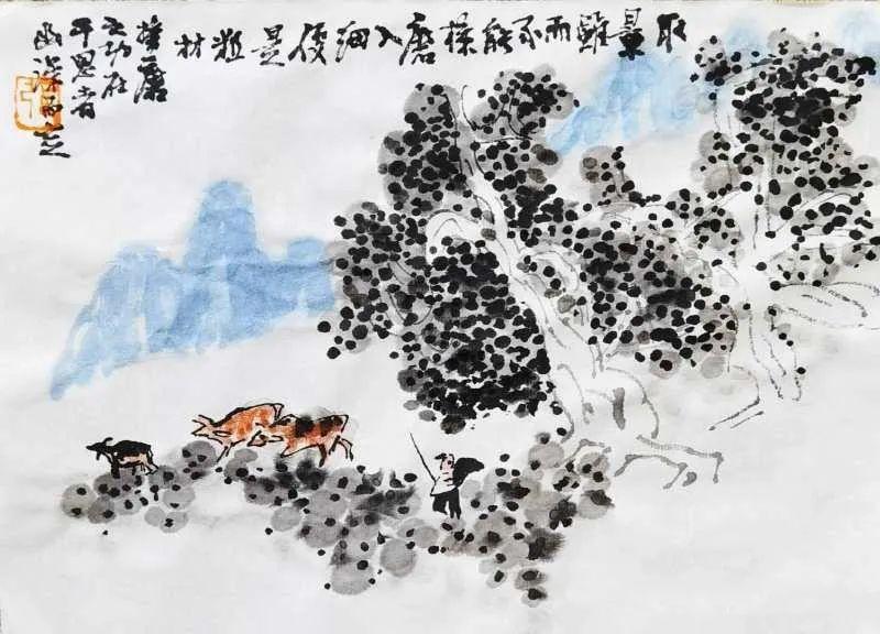 【名家题记】——张顺生(图14)