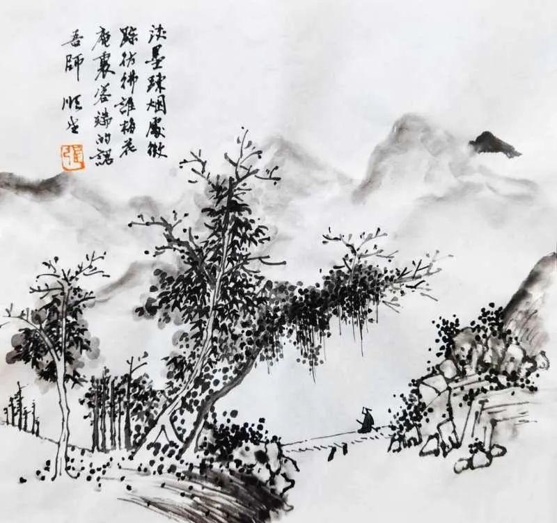 【名家题记】——张顺生(图12)